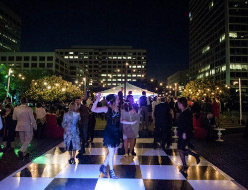 Adding some variety to your dance floor can heighten every evening experience